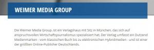 WeimerMediaGroup