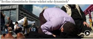 BerlinsIslamistischeSzene