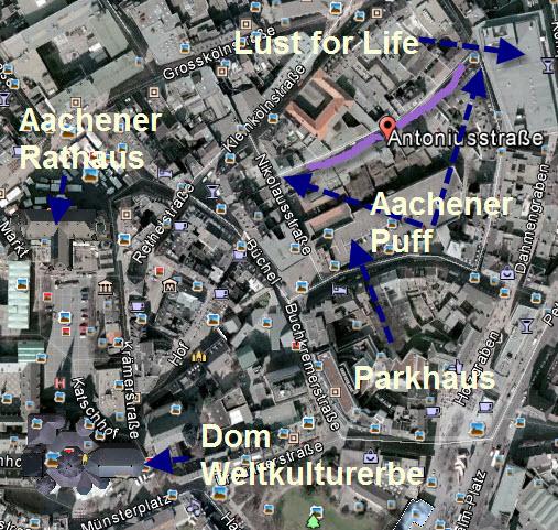 Puff Aachen