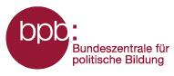 LogoBundeszentralePolitischeBildung
