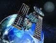 Bild Satellit
