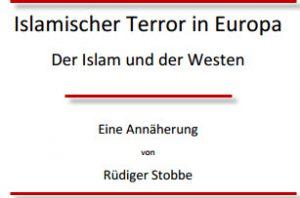 Islamischer Terror strich