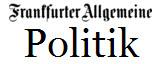 LogoFAZ Politik
