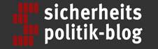 logo sicherheitspolitik blog