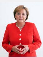Bild Merkel Raute