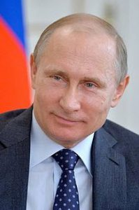 Bild Putin