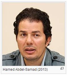 Bild Hamed Abdel-Samad