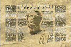 Bild Hippokrates