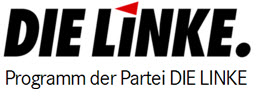 Logo Programm Linke