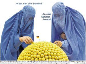 satire-bombe