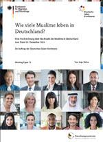 Logo Studie Muslime