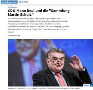 Reul Schulz