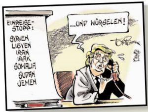 Schulz warnt 2