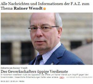 Thema Rainer Wendt