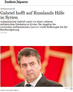 Gabriel Russland