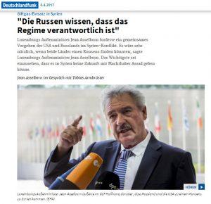 Russen regime