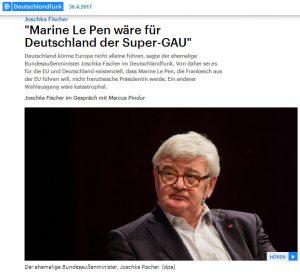 Fischer Le Pen