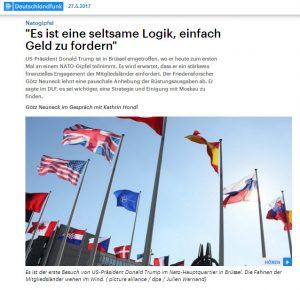 Logik NATO