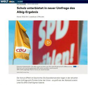 Schulz albig