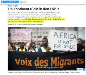 Kontinent afrika