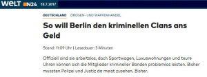 Berlin Geld