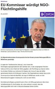 EU Kommissar