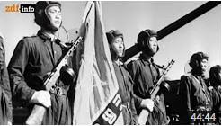 Korea der vergessene Krieg
