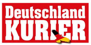 Logo Deutschlandkurier