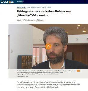 Palmer Monitor